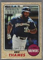Eric Thames (Action)
