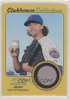 Jacob deGrom #/99