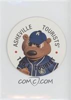 Ted E. Tourist
