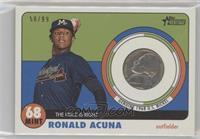 Ronald Acuna #/99