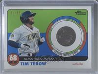 Tim Tebow #51/99