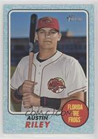 Austin Riley /99