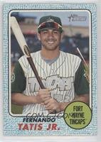 Fernando Tatis Jr. /99