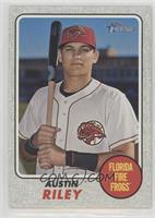 Austin Riley /25