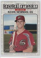 Kevin Newman