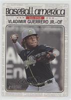 Vladimir Guerrero Jr.