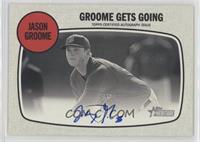 Jason Groome /25