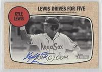 Kyle Lewis /99