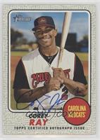 Corey Ray /25