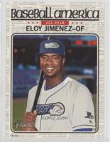 Eloy Jimenez /49