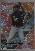 Yoan Moncada [Noted] #/10
