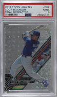 Cody Bellinger /250 [PSA 9 MINT]