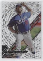 Clayton Kershaw /250 [EX to NM]