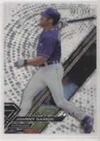 Johnny Damon /250 [EX to NM]