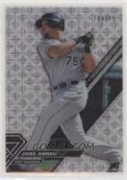 Jose Abreu [EX to NM] #6/15