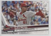 Alex Reyes