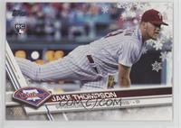 Jake Thompson