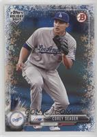 Corey Seager #/50