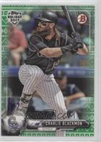 Charlie Blackmon /99