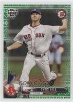 Chris Sale /99