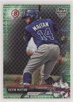Kevin Maitan /99