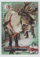 Rudolph #/99