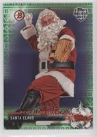 Santa Claus #/99