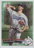 Walker Buehler #/99