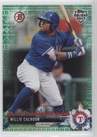Willie Calhoun /99