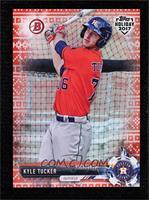Kyle Tucker #/10