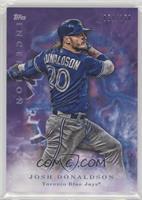 Josh Donaldson #/150