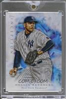 Dellin Betances [Uncirculated] #/1