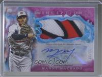 Manny Machado #/30