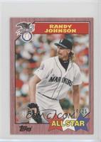 Randy Johnson /25