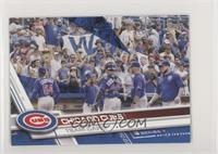 Chicago Cubs /10