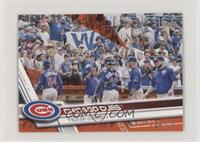 Chicago Cubs #/25
