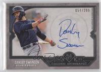 Dansby Swanson /299