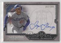 Trayce Thompson /299