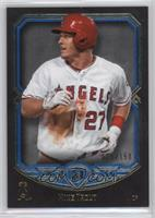 Mike Trout #/150
