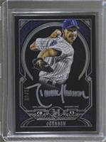 Randy Johnson #/15
