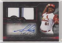 Alex Reyes [Good to VG‑EX] #/199
