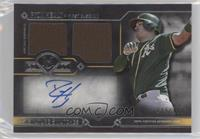 Ryon Healy #/299
