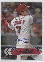 Trea Turner /105