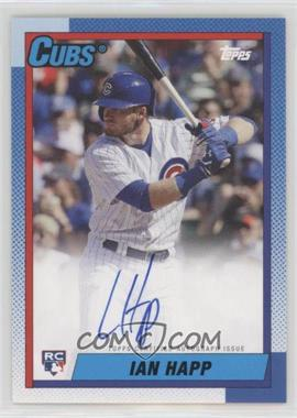 2017 Topps National Convention - Topps Q&A reception Autograph #IH-2017 - Ian Happ