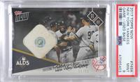 New York Yankees Team [PSA9MINT] #/99