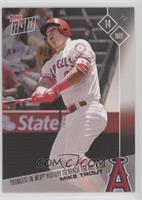Mike Trout /1222