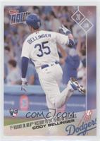 Cody Bellinger #/2,257