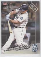 Kyle Seager /214