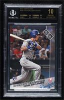 Cody Bellinger [BGS 10 BLACK LABEL] #/5,383