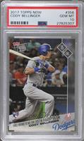 Cody Bellinger /5383 [PSA 10 GEM MT]
